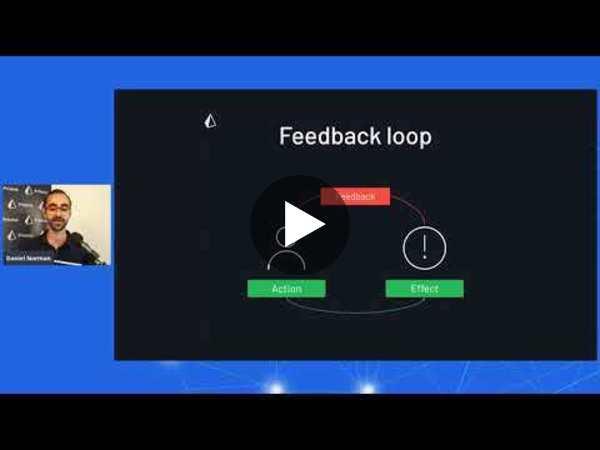 Monitoring your GraphQL API with Fastify, Mercurius, and Prisma - Daniel Norman, Prisma