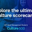 MIT SMR's Culture 500