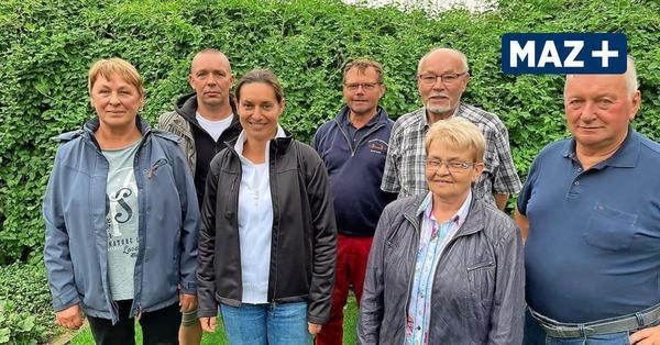 Zollchow: Windräder in der Heide - ein Dorf wehrt sich