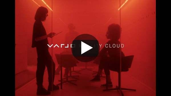 Varjo Reality Cloud