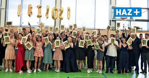 Abitur 2021: So feiert Hannover seine Absolventen an den Gymnasien