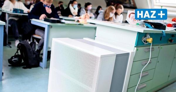 Luftreiniger an Hannovers Schulen: Warum dauert das so lange in einem Hochtechnologieland?