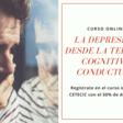 La depresión desde la terapia cognitivo conductual