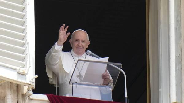 Rom: Papst Franziskus ist wegen Darm-Operation im Krankenhaus