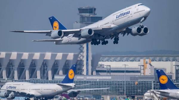 """""""Comeback der Dienstreise"""": Lufthansa meldet zunehmende Nachfrage"""