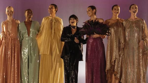 """Netflix-Serie """"Halston"""": Wieso ein Modedesigner der Siebziger plötzlich der Star einer Serie ist"""