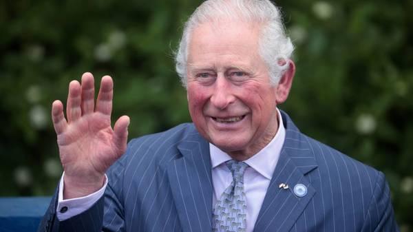 Prinz Charles verrät seine Lieblingslieder in Radioshow