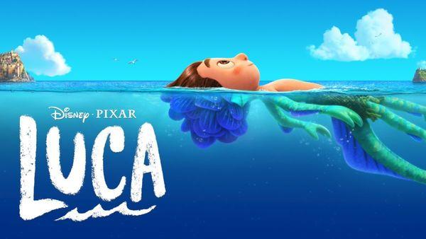 Kijk Luca | Volledige film | Disney+