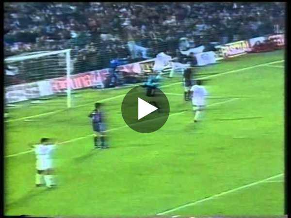 Valencia - Fc Barcelona 3-4 1992-1993