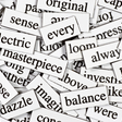 Words Matter—Or Not: The Biden Vocabulary of the Times