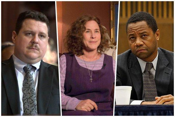 9 series de televisión basadas en crímenes reales