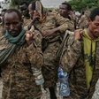 Tigray rebels accept 'ceasefire in principle' but set conditions