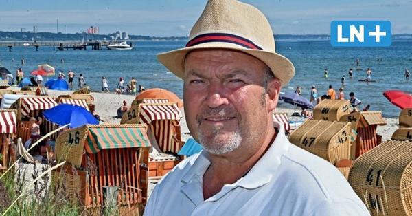 Partys, Coronaregeln, Kurkarte: Sicherheitsdienst hilft Strandkorbvermietern in Scharbeutz