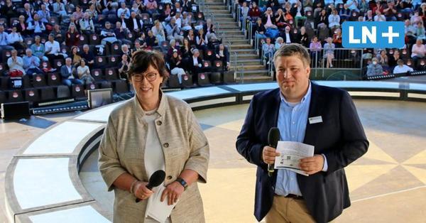 Eutiner Festspiele: Publikum begeistert von erster Premiere seit zwei Jahren