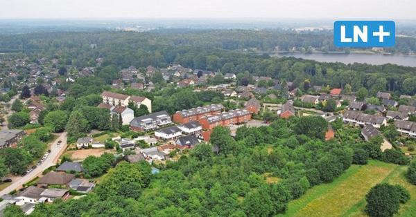 Bad Segeberg: Naturschützer wollen gegen Neubaugebiet Klein Niendorf klagen