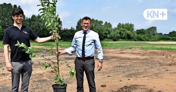 Schwentinental: Hell Gravure investiert Millionen im neuen Gewerbegebiet