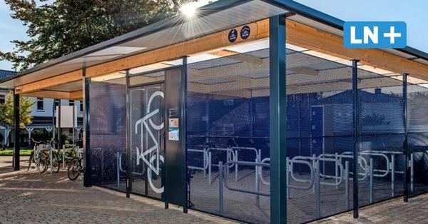 So soll das Umfeld des Reinfelder Bahnhofes neu gestaltet werden
