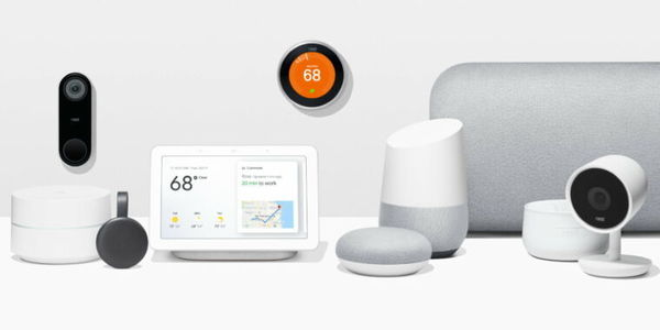 Google commits to supporting Nest smart home devices for 5 years