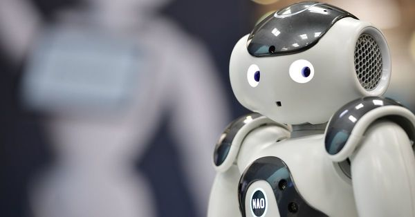 Robots were supposed to take our jobs. Instead, they're making them worse.