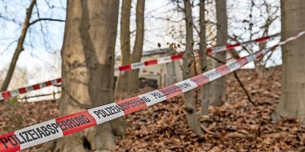 """LKA ordnet Funde aus Erddepot der """"Revolutionären Zelle"""" zu – und nicht der RAF"""