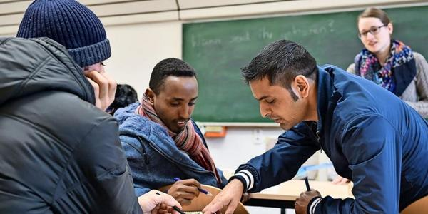 Erstmals seit Jahren: Zahl der neuankommenden Flüchtlinge in Sachsen ist gestiegen