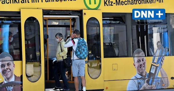 Linke: 65 städtische Millionen für Dresdner Verkehrsbetriebe