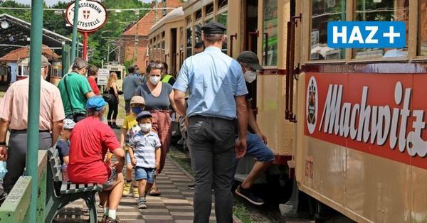 Sehnde-Wehmingen: Guter Saisonstart im Hannoverschen Straßenbahnmuseum