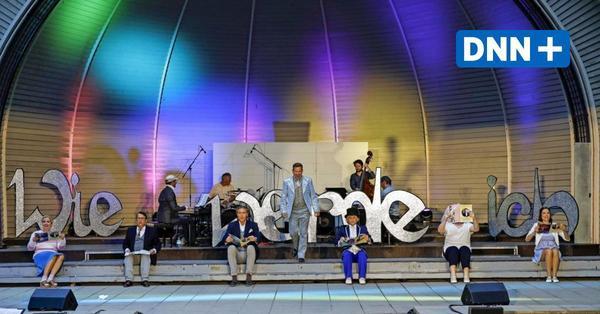 """""""Wie werde ich reich und glücklich?"""": Semper 2 mit Spoliansky-Revue am Konzertplatz Weißer Hirsch"""