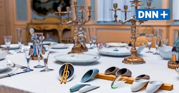 Dresden-Pillnitz: Verleihung des Sächsischen Staatspreises für Design 2020