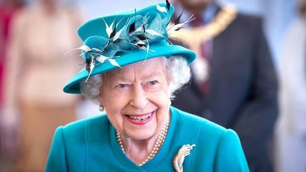 Queen zeichnet britischen Gesundheitsdienst mit Orden aus