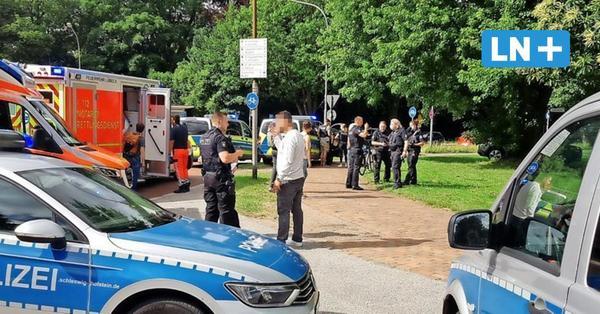 Lübeck: Türkische Familie angegriffen: Ermittlung wegen Fremdenfeindlichkeit