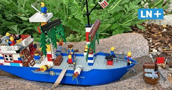 Schiffe, Städte, Flugzeuge: Erstaunlichste Kinder-Kreationen aus Lego