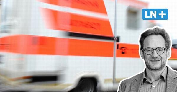 Helfen als Berufung: Applaus für Gesundheitsbranche in Lübeck