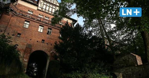 Das Kaisertor wird saniert: Lübecks vergessenes Stadttor