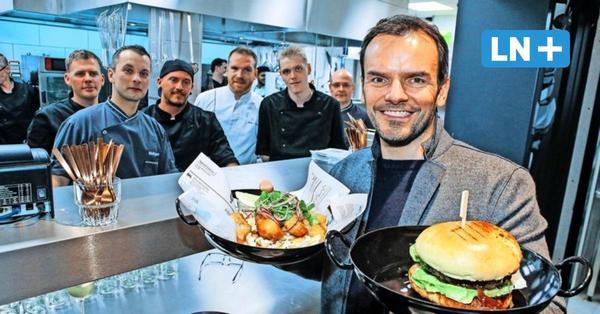 Scharbeutz: Ahoi Steffen Henssler öffnet - Termin steht fest