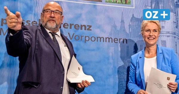 """Schwesig warnt vor Delta-Variante in MV: """"Lassen Sie sich jetzt impfen"""""""