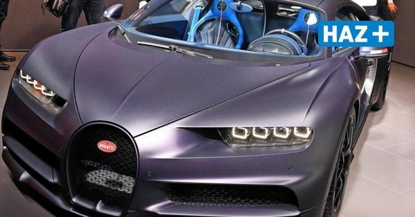 Ist der Verkauf von Bugatti nur der erste Schritt? VW wagt sich an Piëchs Zwölf-Marken-Erbe