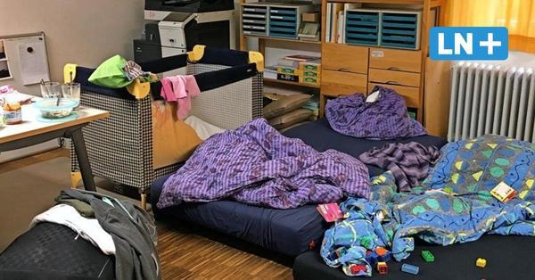 Lübecks Frauenhäuser belegt: 300 Frauen und Kinder fanden keine Zuflucht