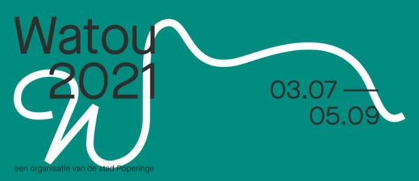 La 40e édition du festival d'art de Watou est lancée. - 40ste editie kunstenfestival Watou van start