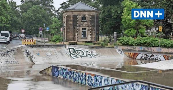 Torhaus an der Lingnerallee in Dresden ist jetzt Streetworker-Stützpunkt