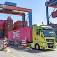 Es funktioniert: VW-Tochter MAN testet autonome LKW am Hamburger Hafen