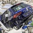 Bänder ruhen weiter: Kurzarbeit bei Volkswagen in Wolfsburg verlängert