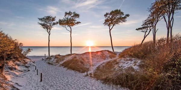 Die besten Ostseestrände in MV: Hier gibt es alle Infos im Überblick