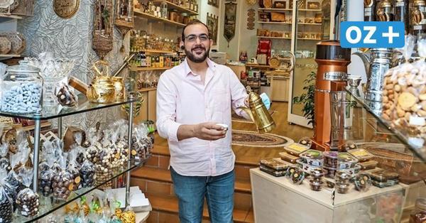 Arabisches Kaffeehaus in Wismar: Heimat, Heimweh und Fernweh an einem Ort