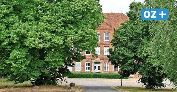 Vielschichtig: Internationale Ausstellung der abstrakten Malerei auf Schloss Plüschow