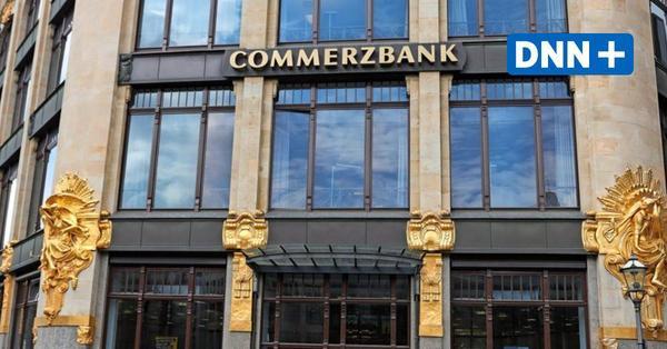 Commerzbank schließt 17 Filialen in Sachsen