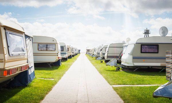 Camping 2021: Webseite zeigt alle freien Plätze auf einen Blick - live und europaweit