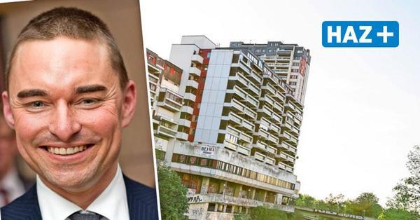 Lars Windhorst: Staatsanwalt stellt Strafanzeige – was wird aus Hannovers Ihme-Zentrum?
