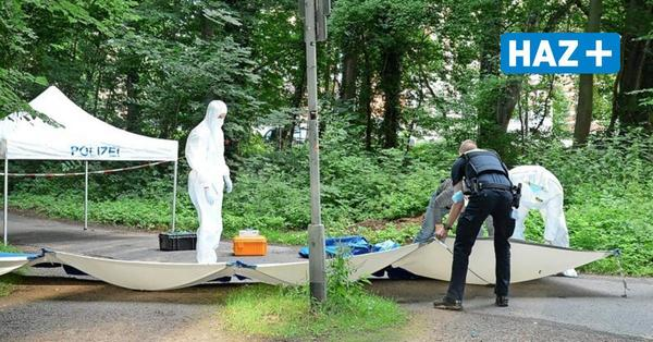Unbekannte erstechen obdachlosen Mann in der Eilenriede – Polizei sucht Zeugen