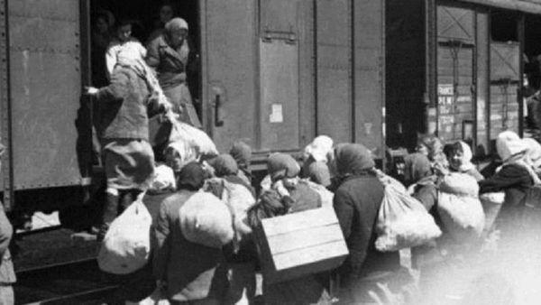 5 – 6 iulie 1949: Are loc al doilea și cel mai mare val de deportări staliniste din Basarabia